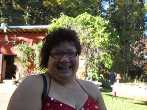 BRENDA GARDINER Canadian Craft Artist, Quesnel, B.C. and the creator of the INVITATIONS!