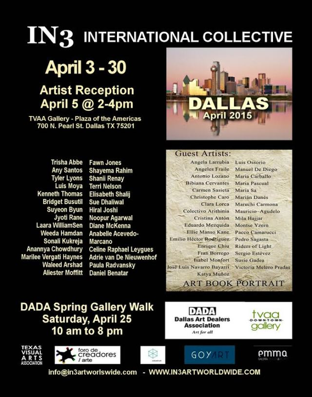 INTERNATIONAL Minature Exhibition  Dallas Texas