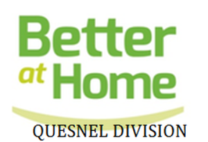 BETTER AT HOMES QUESNEL has a $25,000 shortfall each year. Art Prints for Charity aims to help them with this!